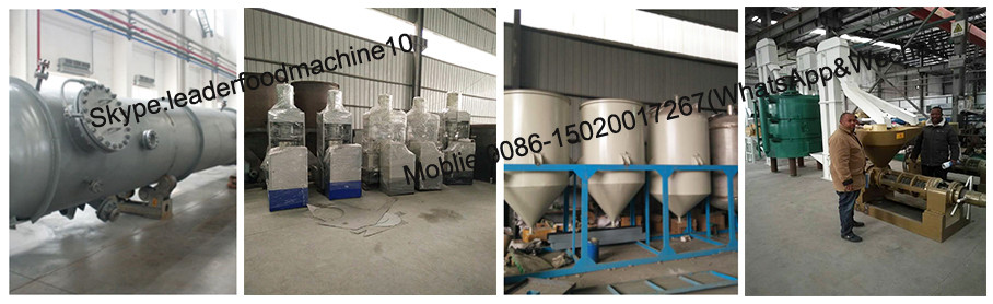 Chinese sesame screw oil expeller machine manufacturer for processing sesame oil with CE ISO certificated