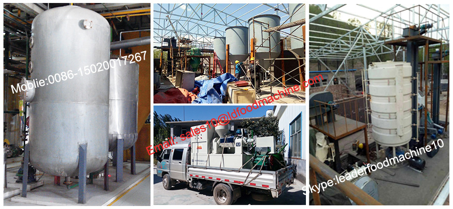 Shandong Microwave Machinery Co.,Ltd small scale crude edible oil refinery machine