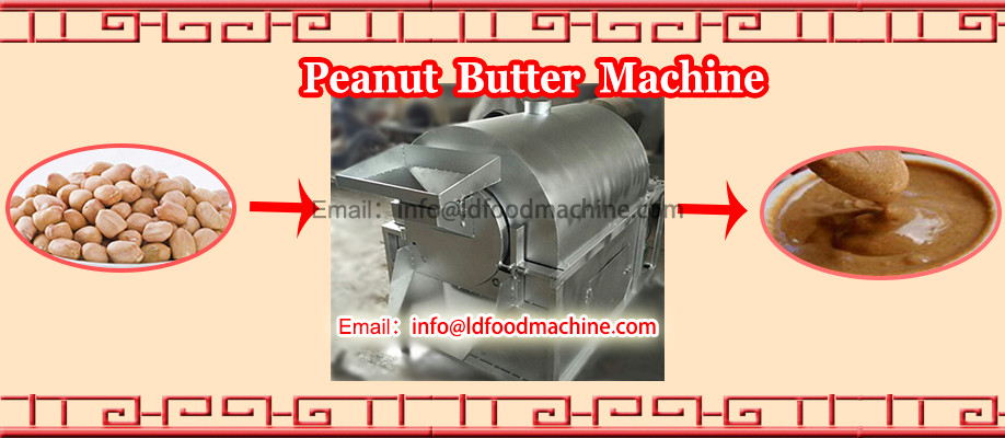 Better single cutting machine for peanut almond