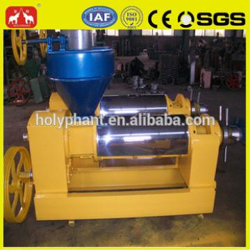factory price pofessional 6YL Series canola oil press machine