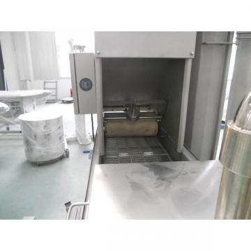 J400-V Breading Machine