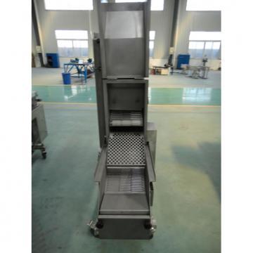 J200-II flouring machine
