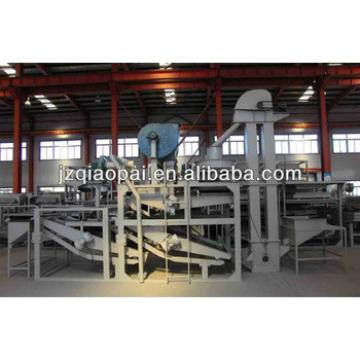 Hot sale oat hulling machine in China