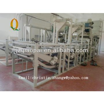 2014 Best selling sunflower seeds shelling machine