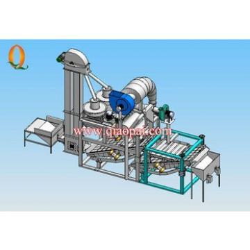 Hot Sale oats dehulling machine
