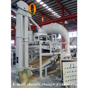 Hot Sale oats sheller