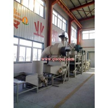 Hot sale sunflower seed hulling machine TFKH-1200