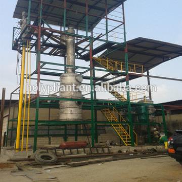 40 Years Experience Sunflower,Cotton seeds,Palm Cooking Oil Refinery Machine