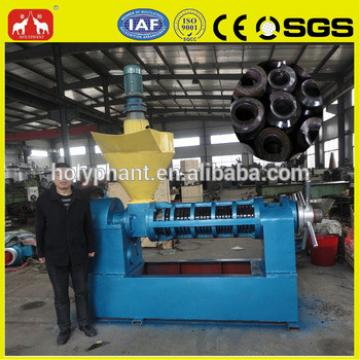 factory price pofessional 6YL Series grape seeds oil press machine
