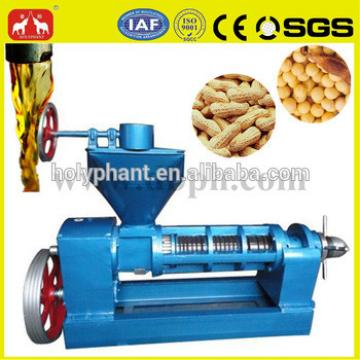 factory price pofessional 6YL Series baobab seeds oil extractor