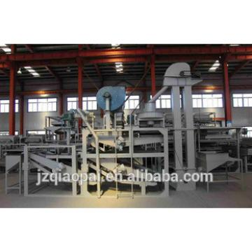 Salable oats peeling machine TFYM1000