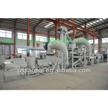 Hot Selling Sunflower Seed Hulling Equipment TFKH1200