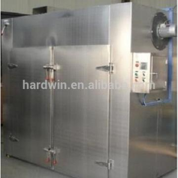 Pharmaceutica/chemical Granule and powder Hot Air Tray Dryer