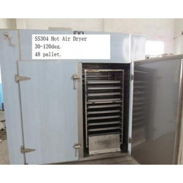 evaporated vegetables hot air circulation drying oven