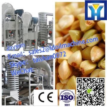 Low electricity consumption buckwheat hulling processing equipments