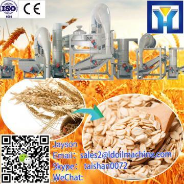 Peanut paste production line