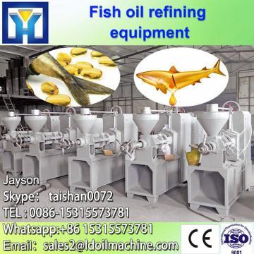 Machine make groundnut oil