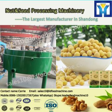 Wide output range sesame, peanut, soybean, spices Mini nut roasting machine