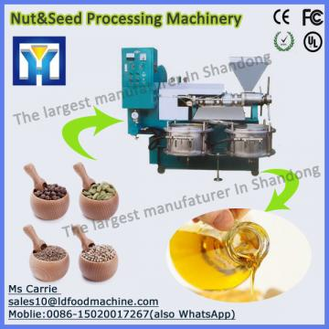CE Approved Cocoa Bean Processing Machinery Cocoa Butter Making Machine