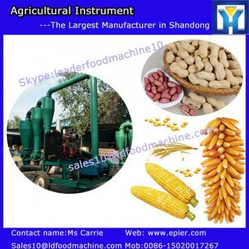 150kg/h capacity mung bean dehulling and separation equipment /grain seed dehulling and sorting machine