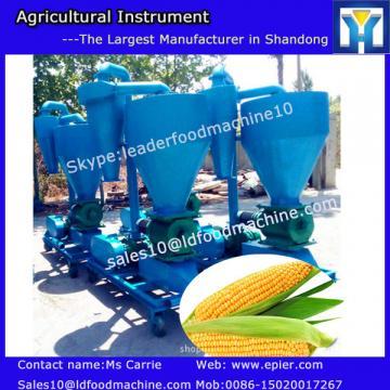 grain suck pneumatic conveyor soybean sucking machine corn sucking machine rice sucking machine