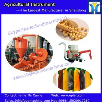 High efficiency Wheat separator , Soybeans screen /seed selection screen