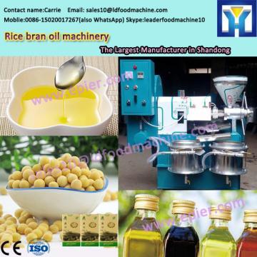 5-400TPD rice bran oil refinery plant/rice bran oil refining mill