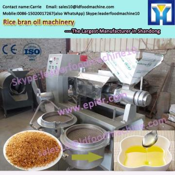 Mini oil mill plant for rapeseed oil line