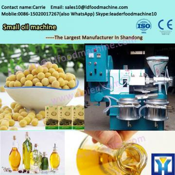 6YL series small hot and cold screw oil press machine
