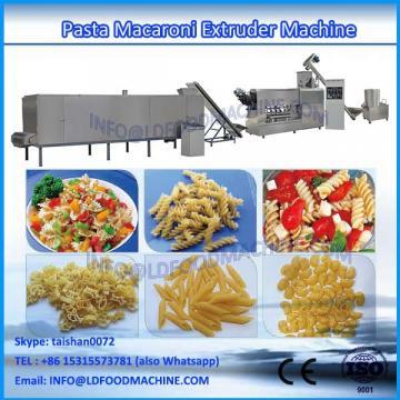 Full automatic Pasta/Macaroni/LDaghetti process machinery