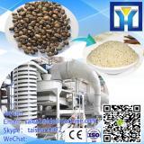 Cocoa bean crushing machine