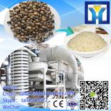 Horizontal type poultry hair removal machine