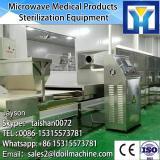 Mini tea drying equipment design
