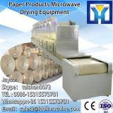 Industrial microwave feed drying machine factory