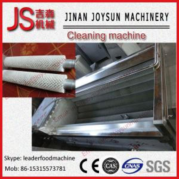 Peanut Cleaning Machine / Soybean Cleaning / Destoner Sieve Separating #1 image