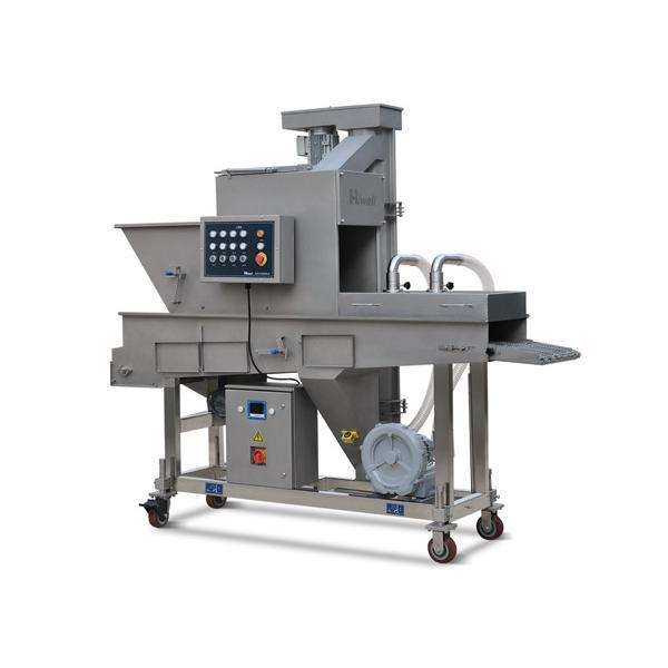 LD600-V Breading Machine #1 image