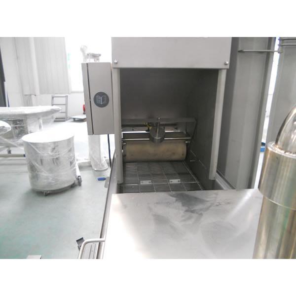LD600-V Breading Machine #2 image