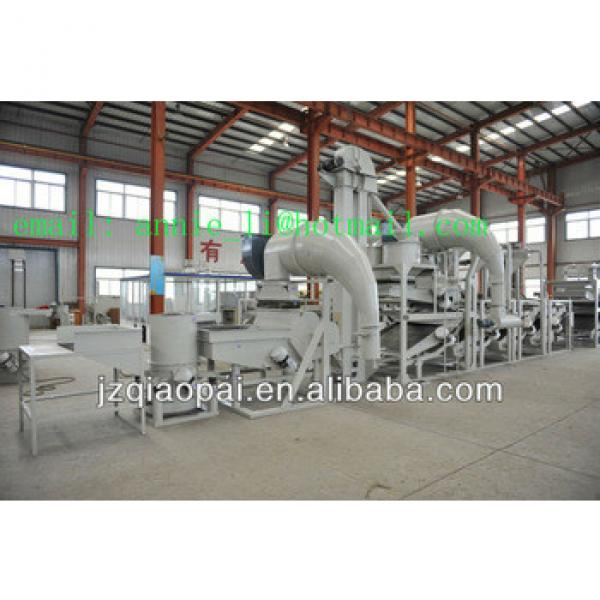 High efficient Sunflower seed shelling machine TFKH1200 in China #3 image