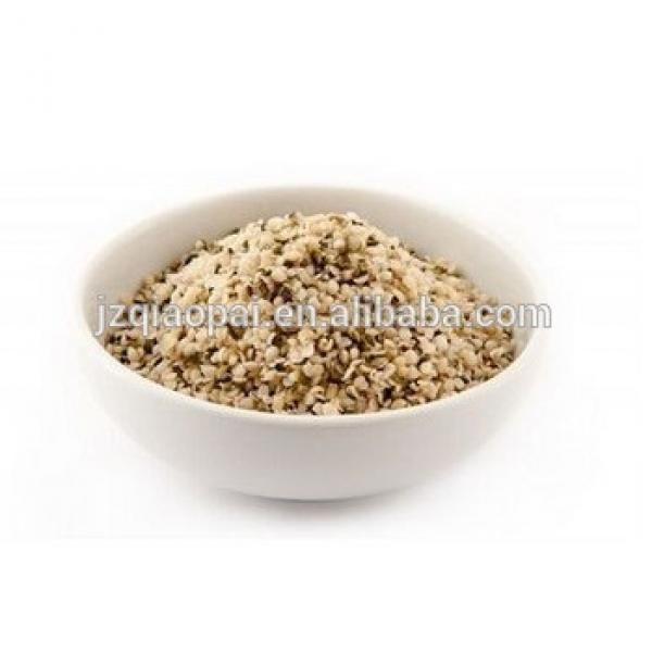 Hulled / Shelled Hemp Seeds Organic and Conventional #3 image