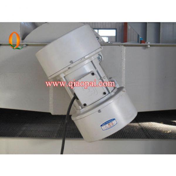 Strong structure sunflower seed hulling machine TFKH1200 #4 image