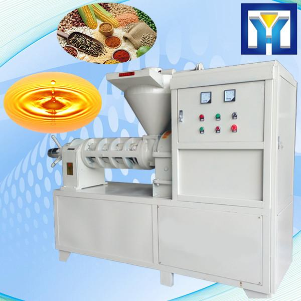 Commercial New Type Coconut Oil Cold Pressing Equipment Hemp Prickly Pear Seed Extractor Castor Sunflower Oil Extraction Machine #2 image