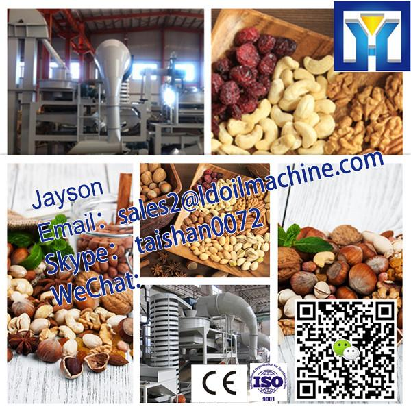 Hydraulic Plate Coconut Cooking Oil Filter Press Machine #1 image