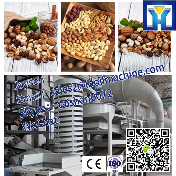20 years experience and many successful cases complete soybean/palm/cottonseeds/peanut/sunflower Oil Refinery Line(1-100T) #3 image