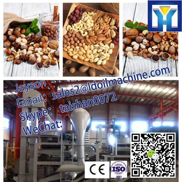 40 Years Experience High Quality Vrigin Coconut Oil Expeller Machine #2 image