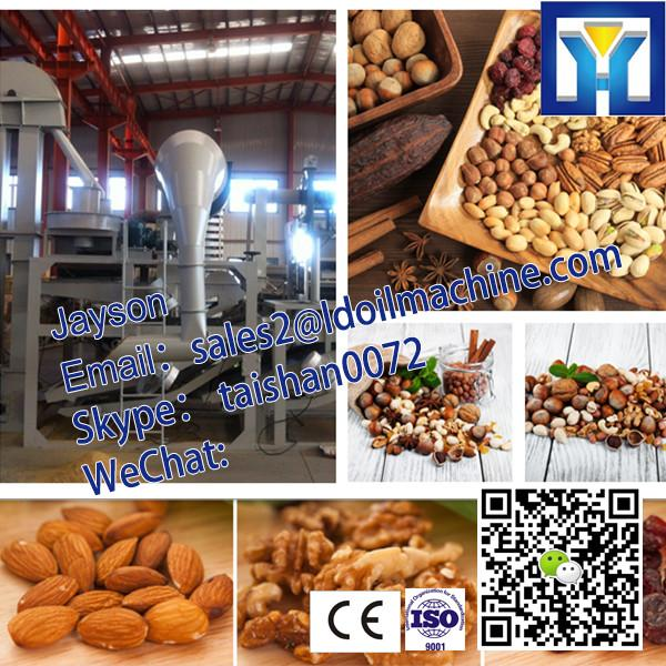Large capacity almond dehuller/dehulling machine #2 image