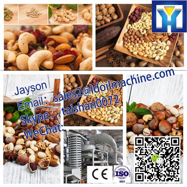 Hydraulic Plate Coconut Cooking Oil Filter Press Machine #3 image