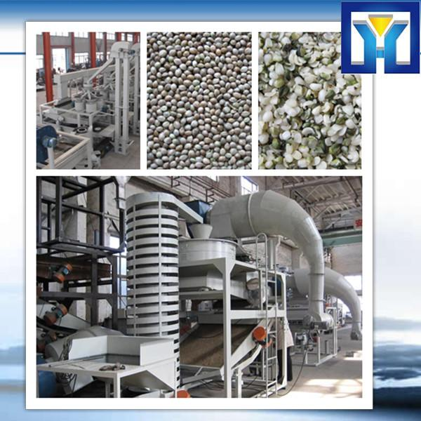 Professional Manufacturer and Factory sunflower oil processing equipment #1 image