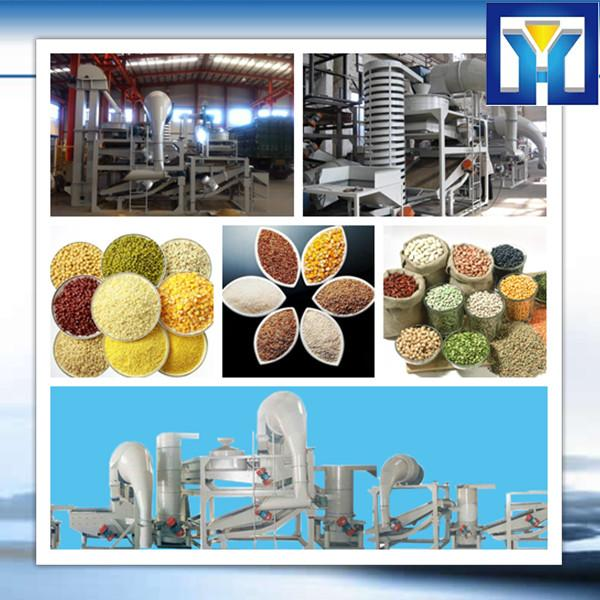 6YL Series vegetable oil extractor #1 image