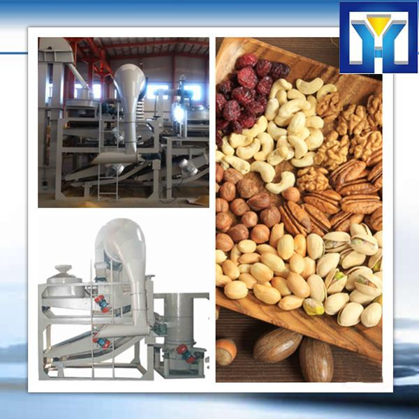 Salable sunflower seeds processing machine #1 image