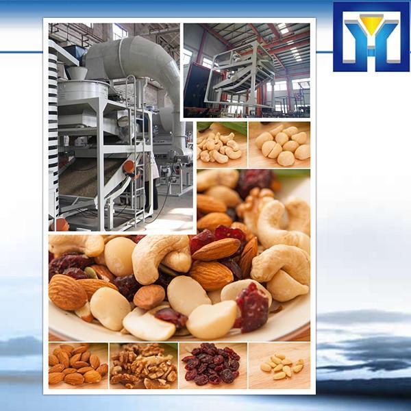 factory price professional crude plam oil refining equipment #1 image